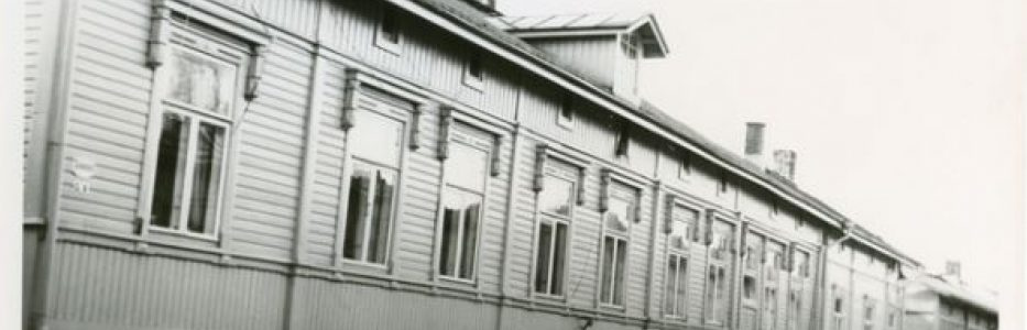 Tammela-1963